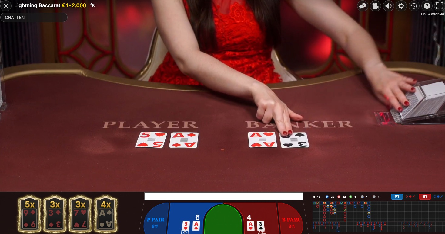 Live Casinos Best Games With Real Money And Dealers Top Live
